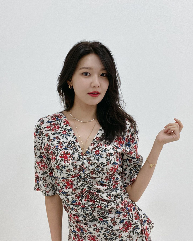 Sooyoung gây