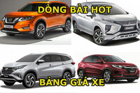 Bảng giá xe MINI tháng 8/2020: Thấp nhất 1,529 tỷ đồng