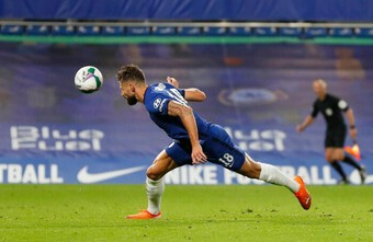Chelsea thắng Barnsley 6-0 tại League Cup