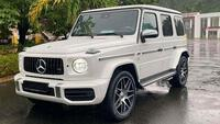SUV hạng sang Mercedes-AMG G63 Stronger Than Time Edition về Việt Nam