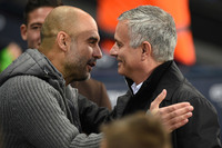 Pep Guardiola cán mốc 700 trận, tuyên bố 'đáp lễ' Mourinho