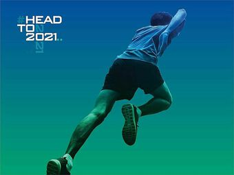 Giải chạy online ''Head to 2021''