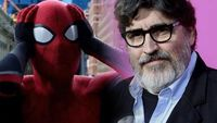 Alfred Molina trở lại với Doc Ock trong Spider-Man: No Way Home